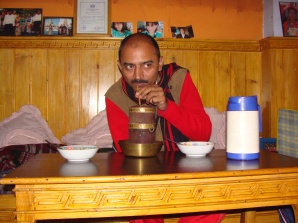 Tumba is local drink in north-eastern hills of India, made out of fermented millet: A local beer to say simply