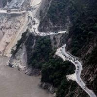 Crisis in Himalayas