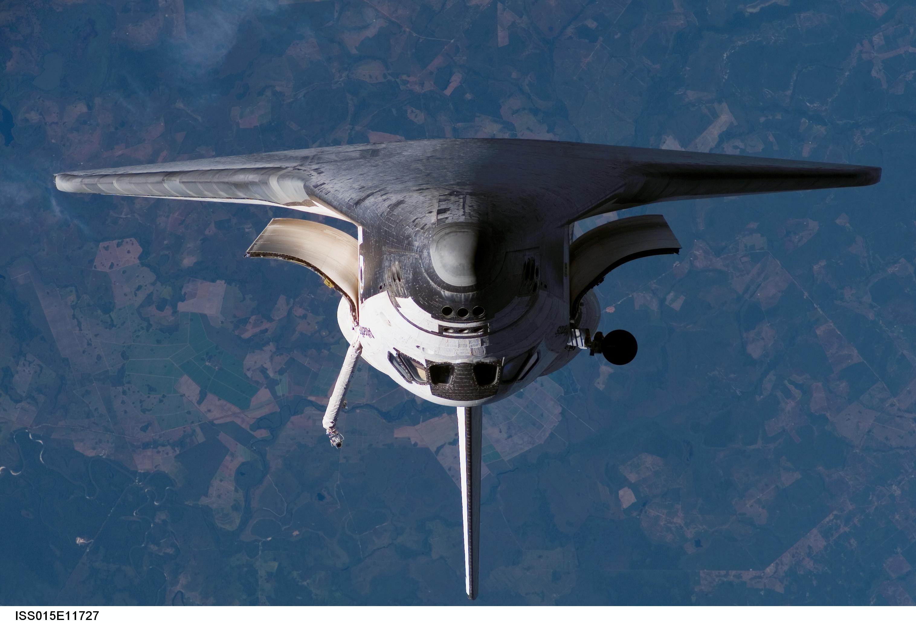 NASA | Vagabond Images