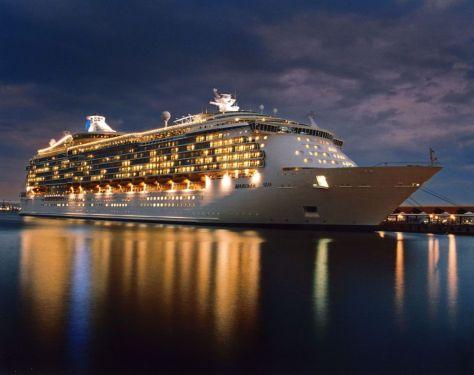 Royal Caribbean International- Mariner of the Seas (2)