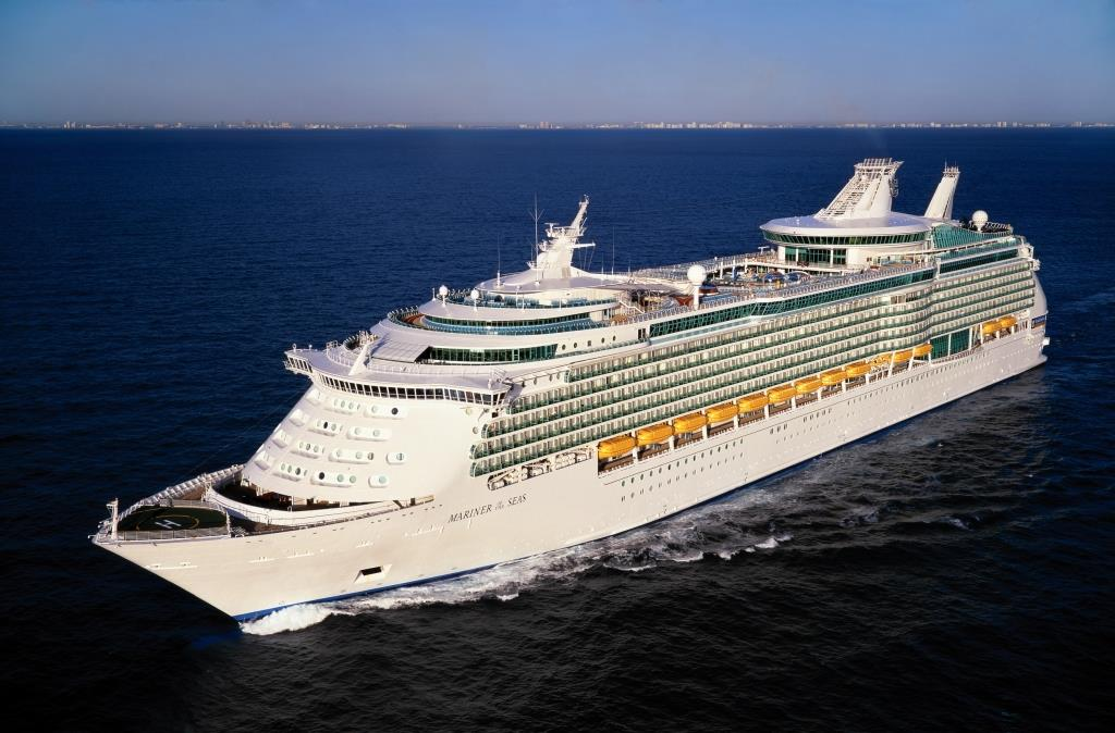 Cruisefly For Royal Caribbean Cruises Vagabond Images