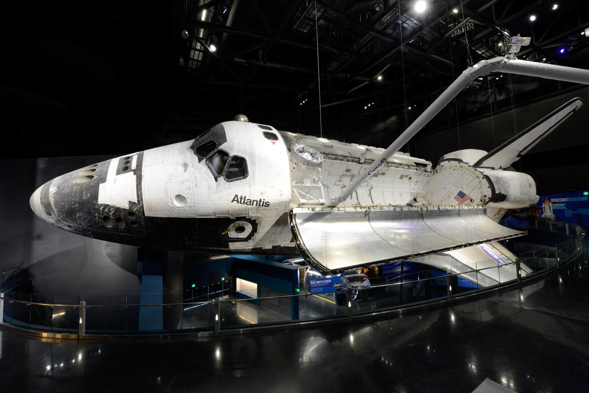 atlantis space shuttle di - photo #48