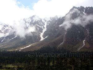 सिक्किम की खूबसूरत खूबसूरत वादियां