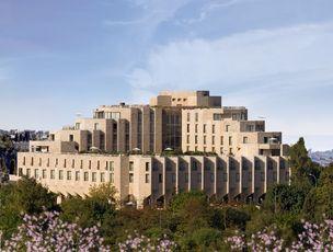 Hotels vagabond images for Hotel design jerusalem
