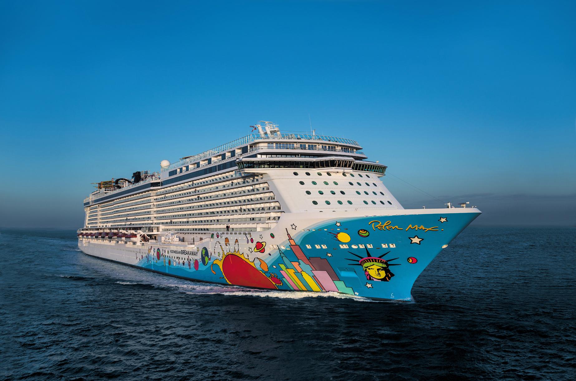 Best In Best Of Cruise Ships