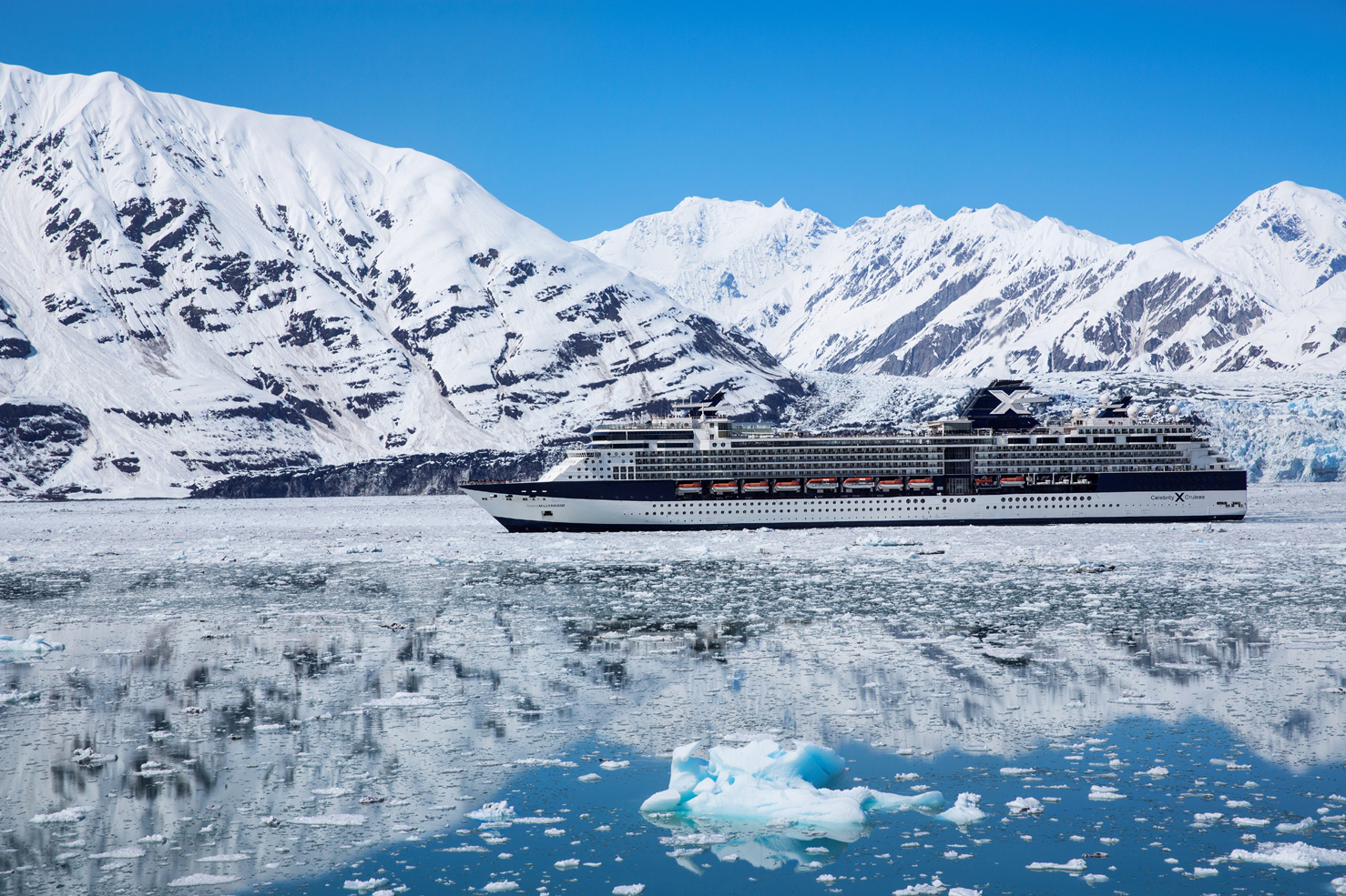 Celebrity Cruises to Alaska, 2019 Alaskan Celebrity ...