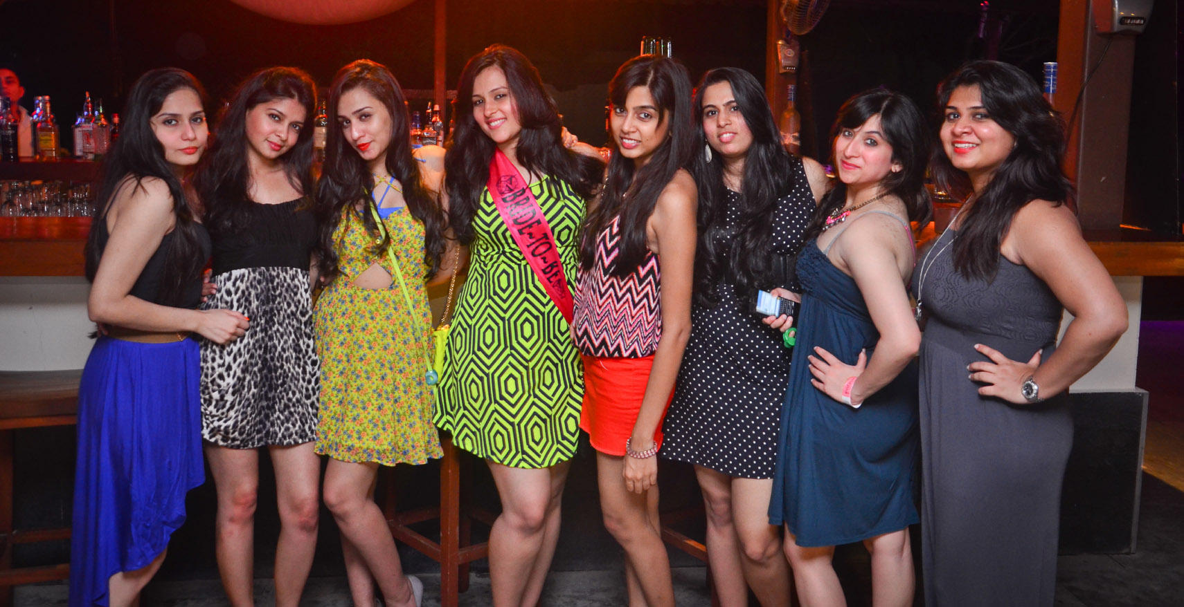 Goa nightclubs vagabond images for Bachelorette party places to go