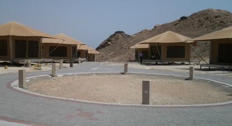 Oman Ecotents