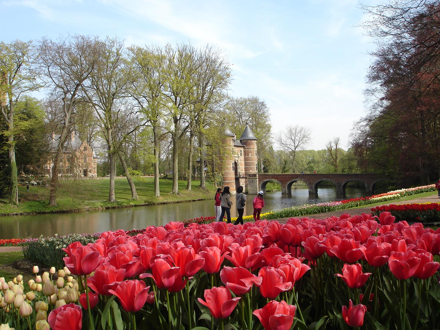 Floralia Brussels | Vagabond Images
