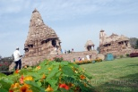 Shankaria Mahadev Temple (panoramic view)