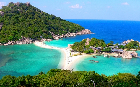 Koh Tao , Photo: news.thaivisa.com