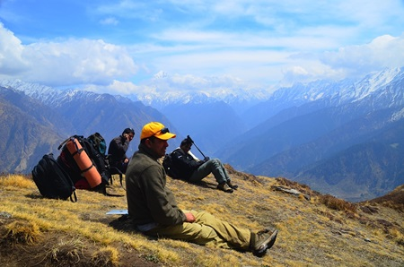 Mountain_shepherds_Trek party