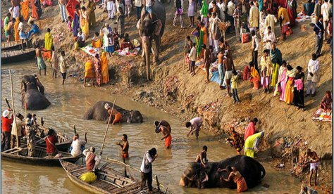 Sodepur Fair