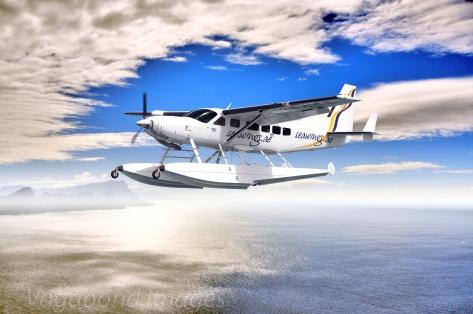 Ras Al Khaimah - Seawings