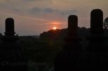 Prambanan Sunset13