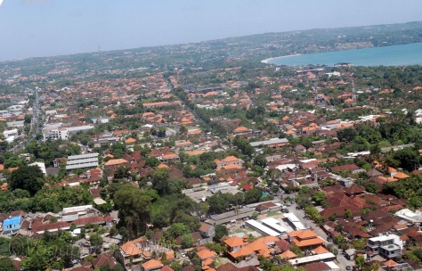 Bali from sky2