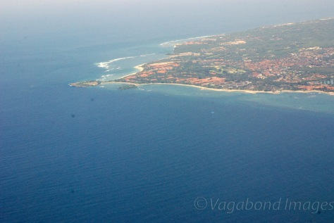 Bali from sky10