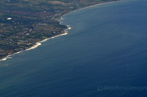 Bali from sky9