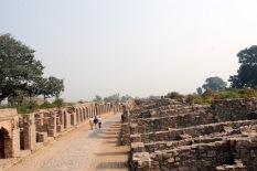Top view of Johari Bazar