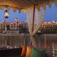 Leela Palace Udaipur is the best hotel in the country