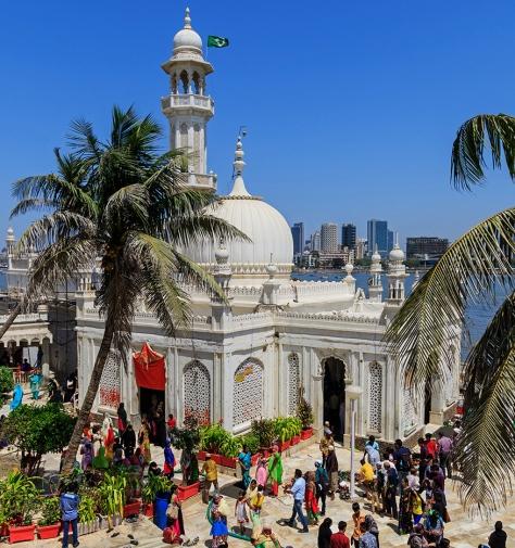Haji Ali Shrine