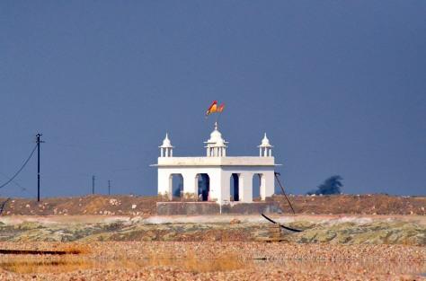 cenotaph of Daadu Dayal
