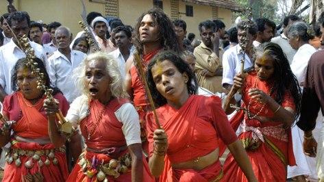 kodungalloor-bharani
