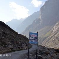 Himalayan Rides : Gramphoo to Chatru