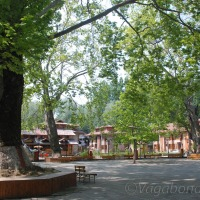 Kashmir, we know less about : Kheer Bhawani at Tulmul