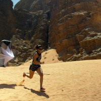 Xtreme Adventure in Jordan - Celebrity style!